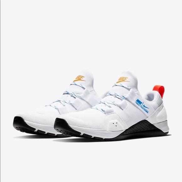 Nike Shoes | Nike Tech Trainer | Poshmark